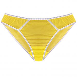 LL Sunflower Brief Front